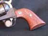 feather-carving-on-ruger-blackhawk-45-lc-image